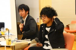 3.11後のネット世界は「正しさを競い合っていた」 BuzzFeed Japanの記者が震災をテーマとした本を書いた理由