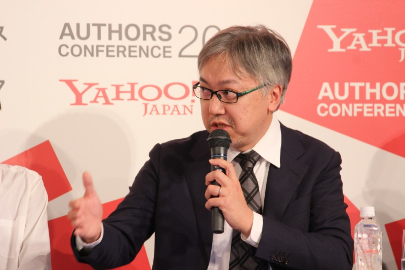 山本一郎氏が語った、書き手としてのジレンマ 「Yahoo!ニュース 個人」で発信するうえでの悩み