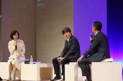 ヒントは「場の提供」 社会問題をもイノベーションの原動にする渋谷区の街づくり構想