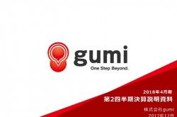 gumi、上期営業利益は25.7%減 『ブレフロ2』等、新規タイトルで巻き返しへ