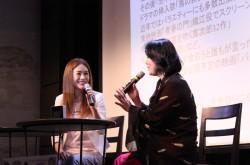「もう『格付け』とかできないくらい優しくなった」 青田典子×杉田かおる、オーガニックライフで変わった価値観