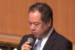 【全文2/5】はれのひ篠崎社長「隠れるつもりはなかった」 報道陣からの詰問に声を絞り出す