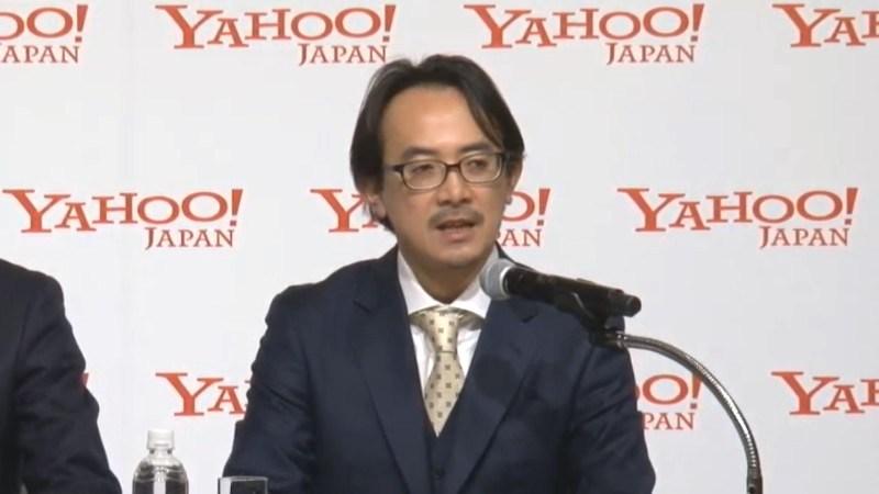 【全文1/4】ヤフー新社長に川邊健太郎氏「我々が率先して新しい未来を作っていきたい」 宮坂氏は会長に