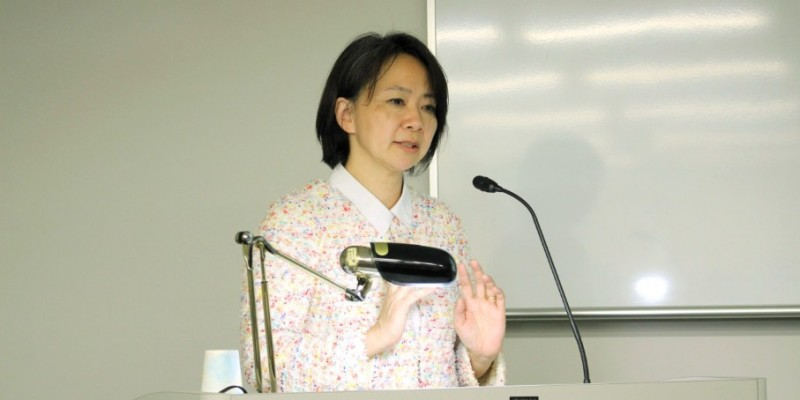 篠田CFO「上場の目的は、過去と未来を見据えたもの」 黒字決算で語る、ほぼ日のこれから