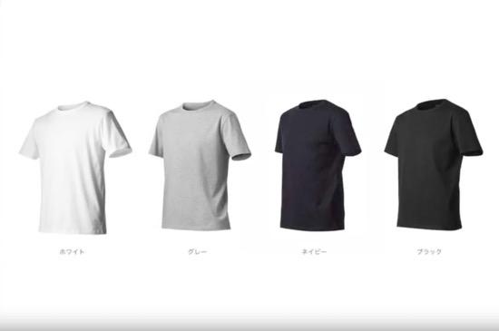 th_tシャツラインナップ