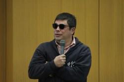 障がい者スポーツは感動物語ではない 元NHK_PR1号・浅生鴨氏が新著『伴走者』に込めた思い