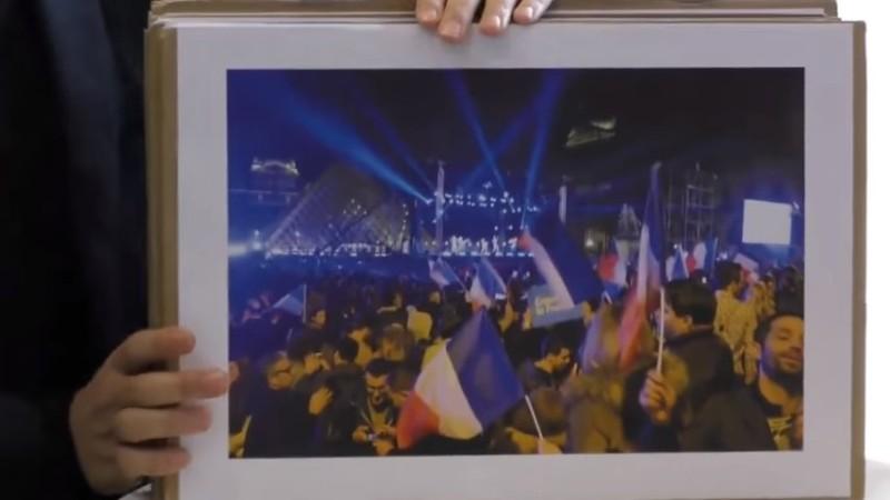 エンターテインメントの演出を政治にも フランスとアメリカに学ぶ、世論の盛り上げ方