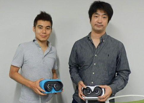 「社長が言ったから作った」という人は必要ない VR事業のナーブ多田英起氏が求める、理想の人材