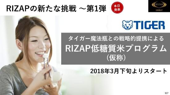 RIZAP117