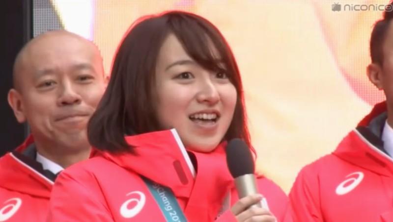 【書き起こし】カーリング女子チーム「本当に訛ってるって思ってなかった」 松岡修造に語ったメダル獲得後の心境