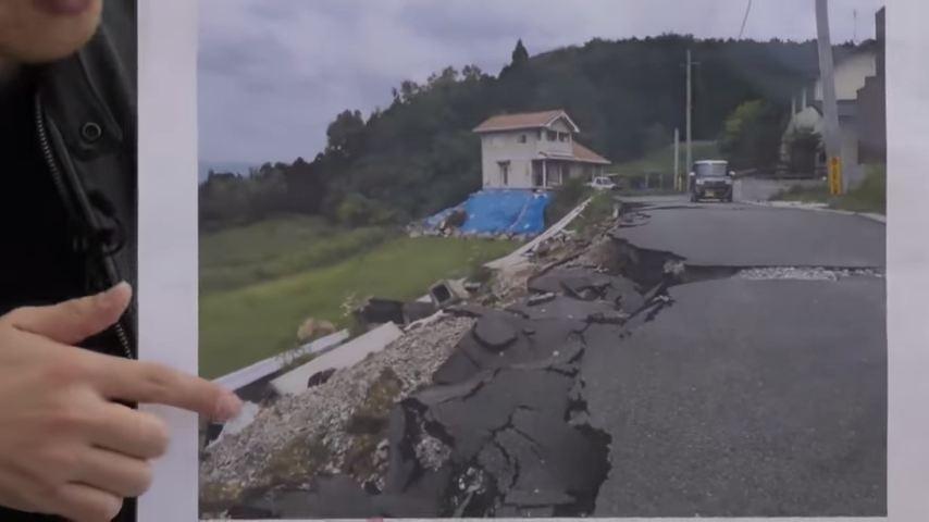 崩れる道路、分断された10世帯––いまだ復興の途上にある、被災地・熊本のリアル
