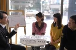 「日本は銀行を甘やかしすぎ」「ギャンブル依存症の人のケアを」 この国の貸金制度について議論