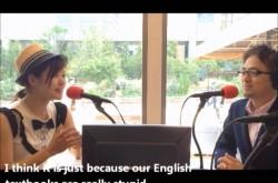 NYの地下鉄でゲリラライブ!? 日本人初の女性スタンダップコメディアンが語る、挑戦の軌跡