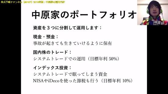 株式予報チャンネル第107回_4【000326】