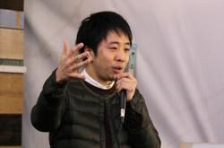 小杉湯三代目・平松佑介氏が語る、銭湯の未来 「『銭湯を盛り上げよう!』って言われているうちじゃダメ」