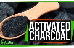 活性炭は本当に不純物を取り除いてくれるのか