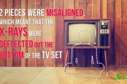 「テレビを近くで見ると目が悪くなる」は、どうしてウソなのか