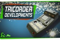 どんな病気でも見つける万能の装置「メディカルトライコーダー」は開発できるのか