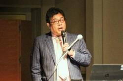 買う外国人投資家・売る日本人投資家 藤野氏が説く、市場の活況と日本の未来