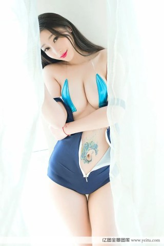 宅男女神妲己_Toxic巨乳束缚不住猫娘制服诱惑   Page 4/4