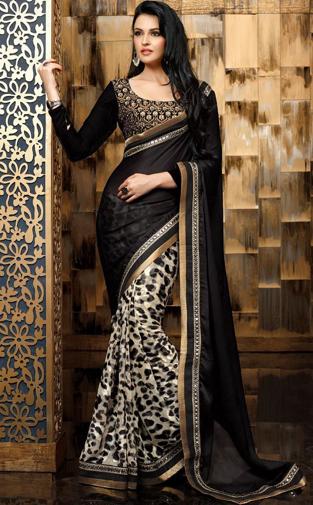 Top 19 Saree Brands to Buy Best Designs - LooksGud.in