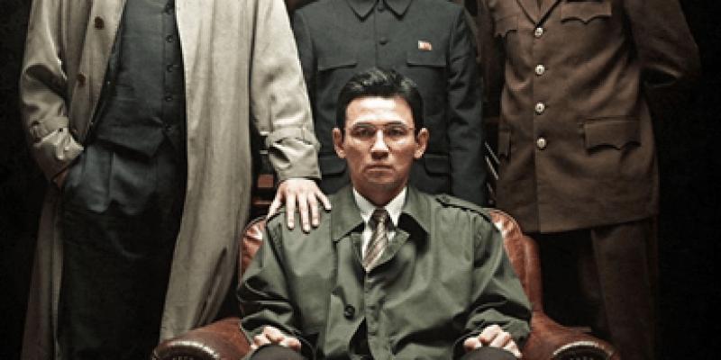 【有雷影評】《北風》南北韓若即若離的關係
