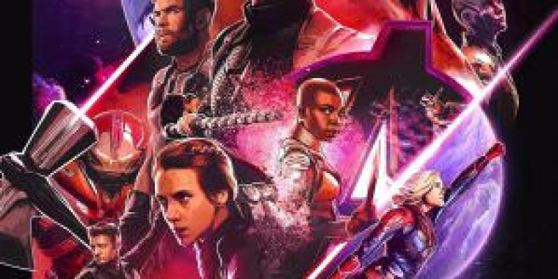 【影評】《復仇者聯盟4:終局之戰》與初代復仇者道別的完美篇章