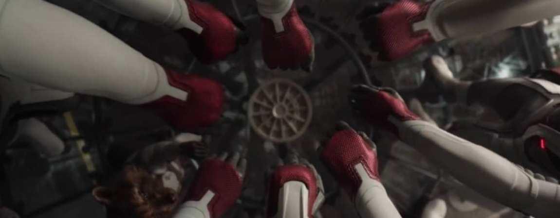 《復仇者聯盟4:終局之戰》解決彈指的辦法,跟其他電影有什麼不同?