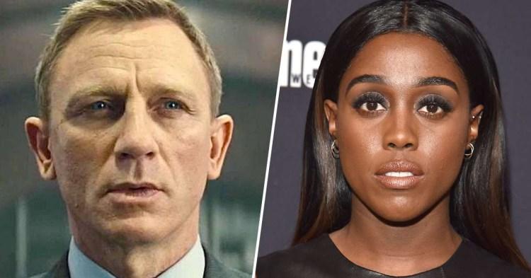 【新聞】新一任 007 確定由《驚奇隊長》黑人女星飾演