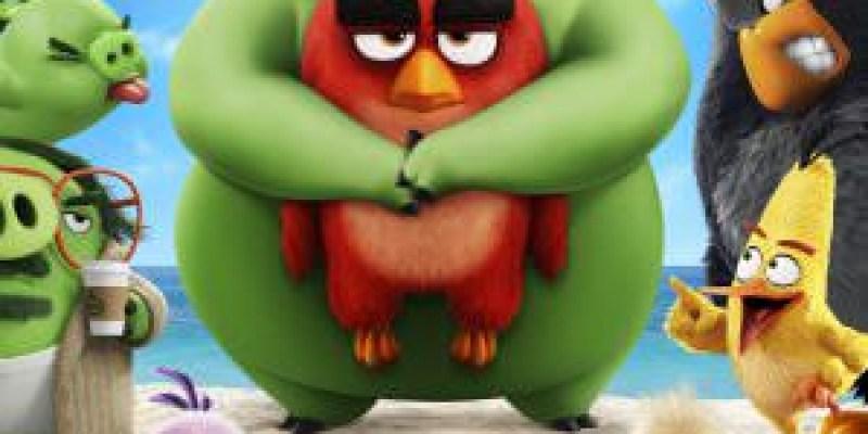 【影評】《憤怒鳥玩電影2:冰的啦!》夏天消暑好選擇