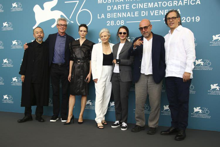 第76屆威尼斯影展得獎名單《小丑》獲最高榮譽