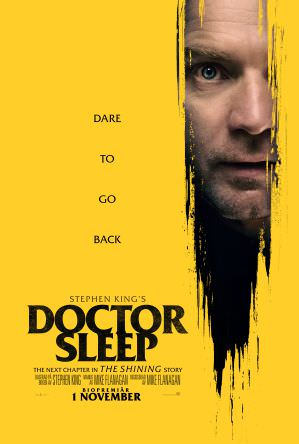 【影評】《安眠醫生》想起藏在內心深處的恐懼
