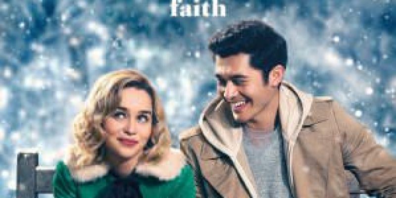 【影評】《去年聖誕節》為經典歌曲做出重新詮釋