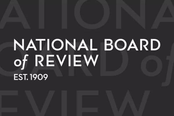 【獎項】2019 美國國家評論協會-得獎名單