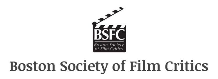【獎項】2019 波士頓影評人協會獎-得獎名單