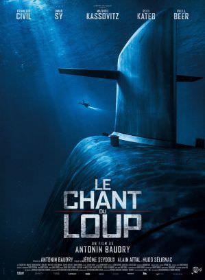 【影評】《潛艦追緝》絕對信任與服從的偉大
