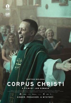 【影評】《另類神父》關於人性與信仰價值的辯證