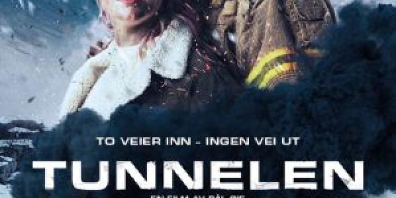 【影評】《奪命隧道》北歐災難救援電影的佳作