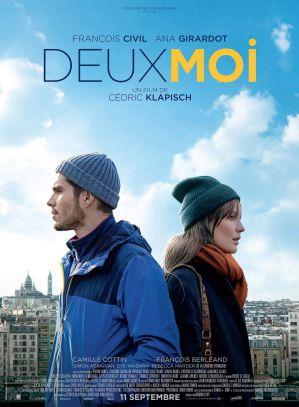 【影評】《巴黎寂寞不打烊》在都市感到孤獨迷惘的你和我