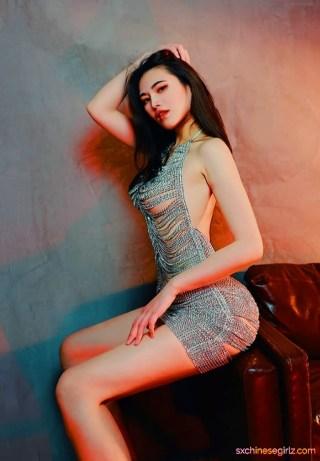 Nude Chinese Hotgirl 2219 – Chinese Beauties