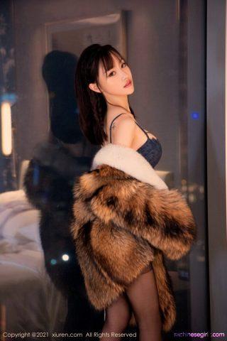 [XiuRen] No.4031 西门小玉 Ximen Xiaoyu – Chinese Beauties