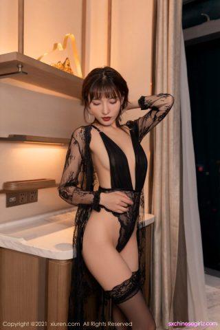 [XiuRen] No.3892 陆萱萱 Lu Xuanxuan – Chinese Beauties