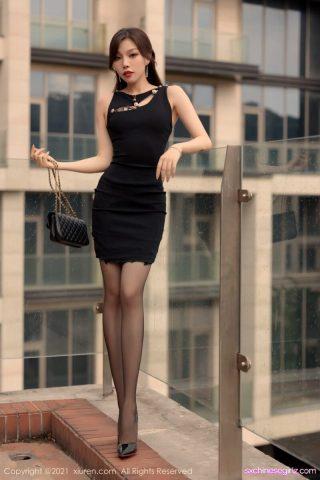 [XiuRen] No.3893 芝芝Booty – Chinese Beauties