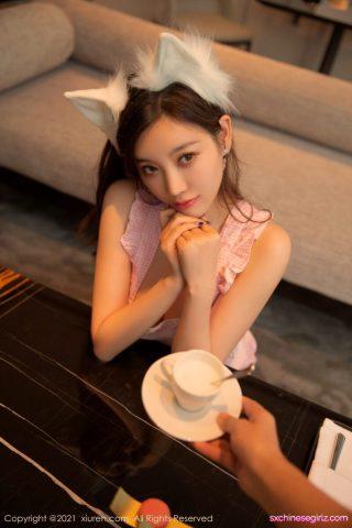 [XiuRen] No.4028 杨晨晨Yome – Chinese Beauties