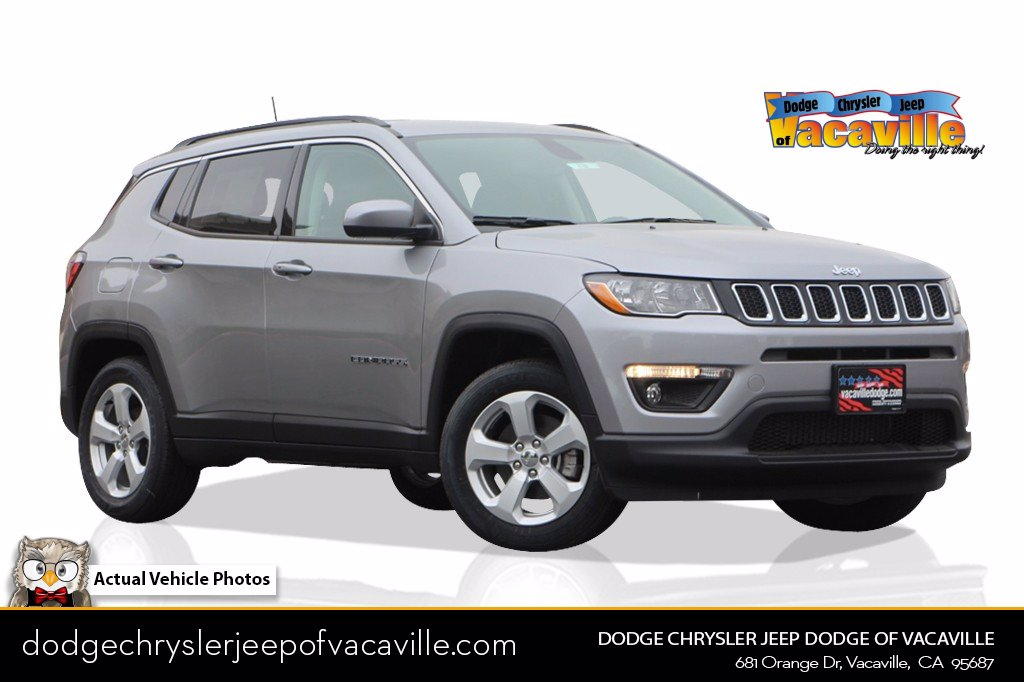 2019 Jeep Compass Latitude for sale