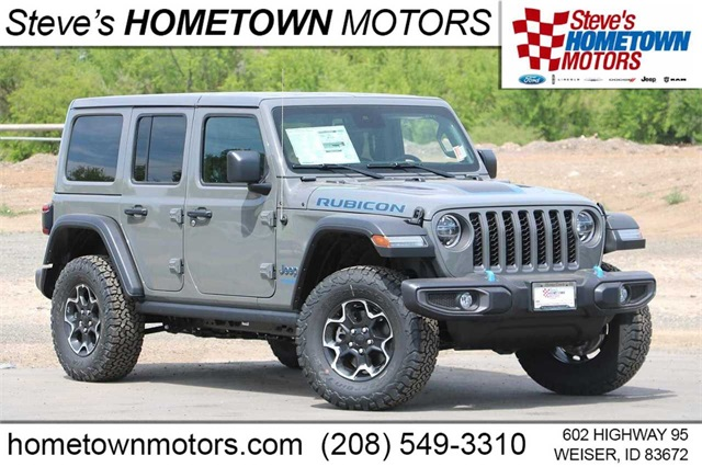 2021 Jeep Wrangler  for sale