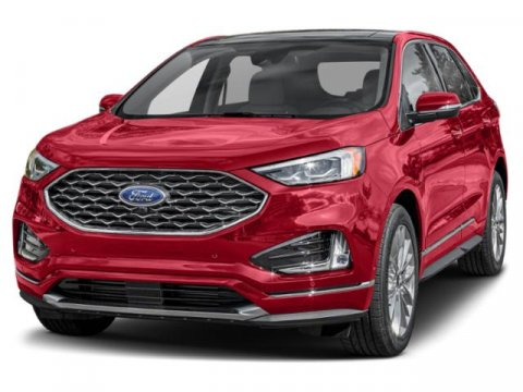 2021 Ford Edge  for sale