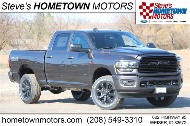 2021 Ram 2500  for sale