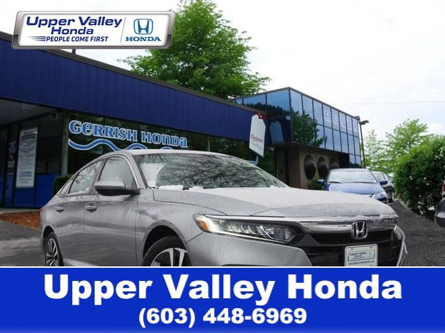 2019 Honda Accord Hybrid  for sale