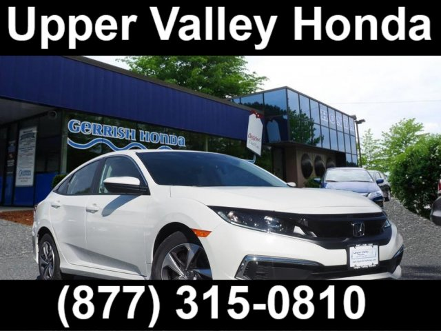 2019 Honda Civic Sedan  for sale
